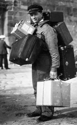 Love's emotional baggage